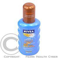 BEIERSDORF NIVEA sun sprej OF 30 200 ml