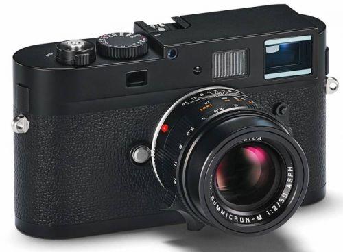 Leica M Monochrom cena od 148990 Kč