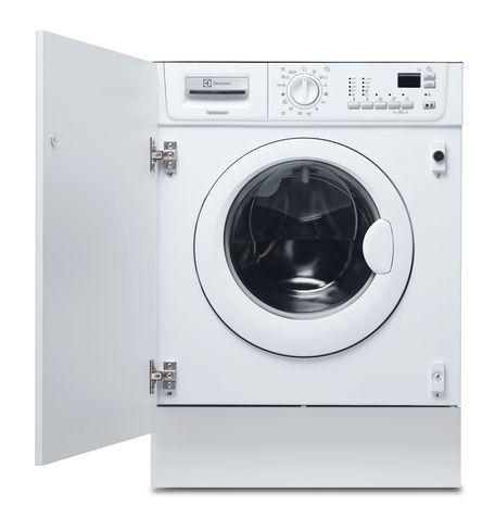 ELECTROLUX EWX 147410 W cena od 17849 Kč