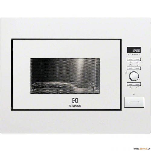 ELECTROLUX EMS 26204 OW cena od 11480 Kč