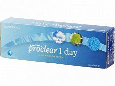 COOPER VISION Proclear