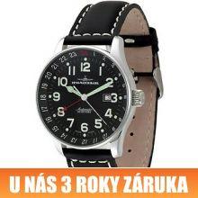 ZENO WATCH BASEL P554GMT-a1