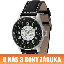 ZENO WATCH BASEL P554WT-b1