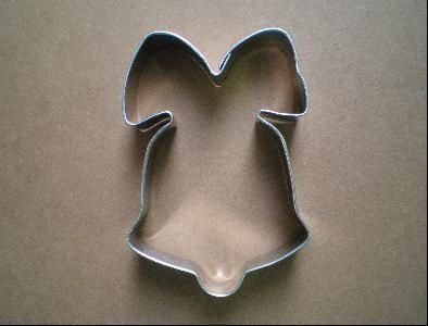 DrOetker Zvon s mašlí cena od 12 Kč