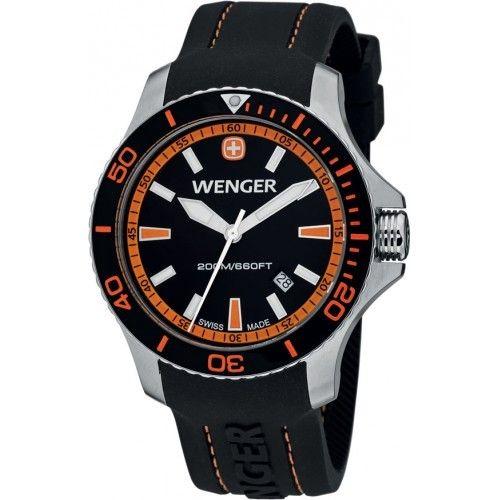 Wenger Sea Force 01.0641.102