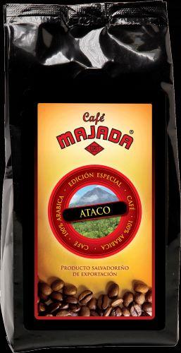 Café Majada Edición Especial Ataco 250 g
