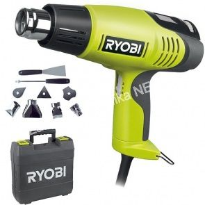 RYOBI EHG 2020 LCD cena od 1419 Kč