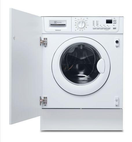 Electrolux EWG 147410 W cena od 0 Kč