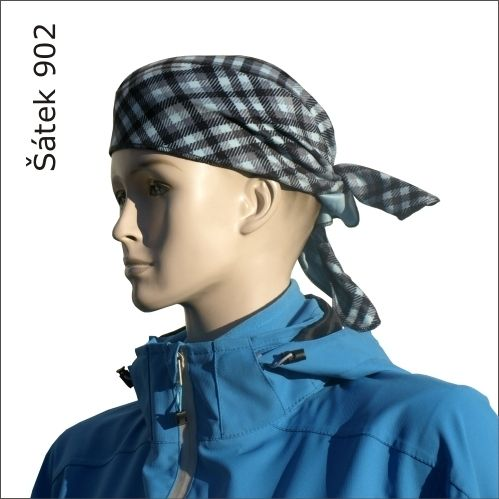 Alpisport 902 šátek