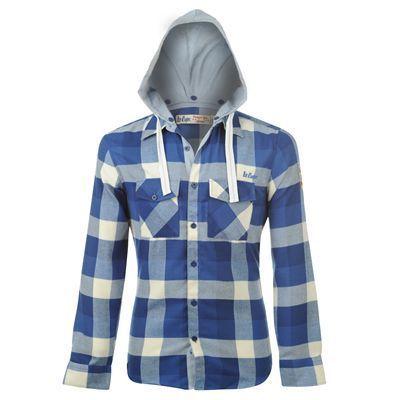 Lee Cooper Flannel košile