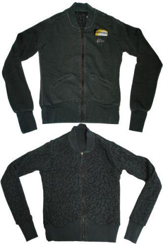 ADIO Geary jrs zip hoodie mikina