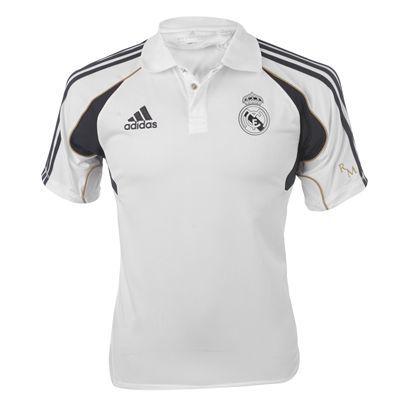 adidas Real Madrid Polo triko - Srovname.cz 17dffeea0e3