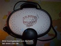 Tefal 78390 Kid Burger cena od 1042 Kč