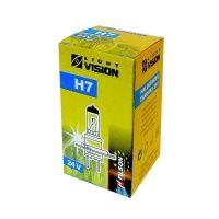 Filson ŽÁROVKA H7 24V 70W PX26D PAP.BOX