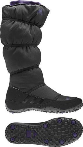 80092d586aa Dámská obuv. Adidas Libria Padded Boot PL W cena od 0 Kč