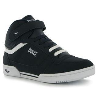 Everlast Sneaker Hi Top Mens cena od 0 Kč