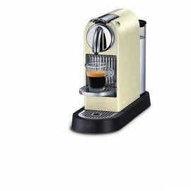 DeLonghi Nespresso EN166CW cena od 0 Kč