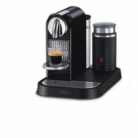 DeLonghi Nespresso EN266BAE cena od 6490 Kč
