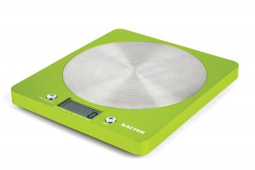 Salter Digitální kuchyňská váha cena od 399 Kč