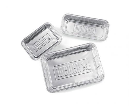 Weber Alu-misky malé sada 10 ks 6415 cena od 79 Kč