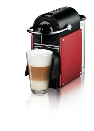 DE LONGHI Nespresso EN 125 S cena od 2980 Kč