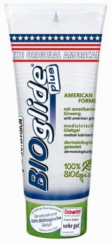 Joydivision American BIOglide plus 100 ml