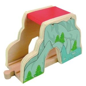 Woody Tunel