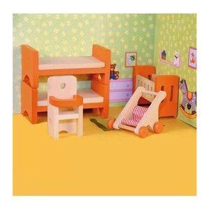 Woody Dětský pokoj