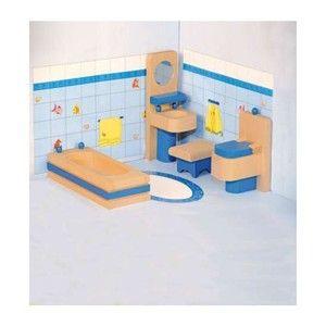 Woody Koupelna