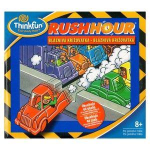 Corfix Rush Hour Bláznivá křižovatka