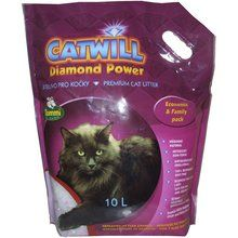 TOMMI Catwill 10l