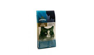 Askino Chicopee kočka Dry Adult Seafood 2 kg