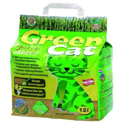Agros Kočkolit Green Cat 12 l