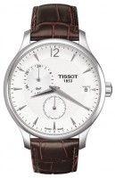 Tissot tradition chrono T063.639.16.037.00