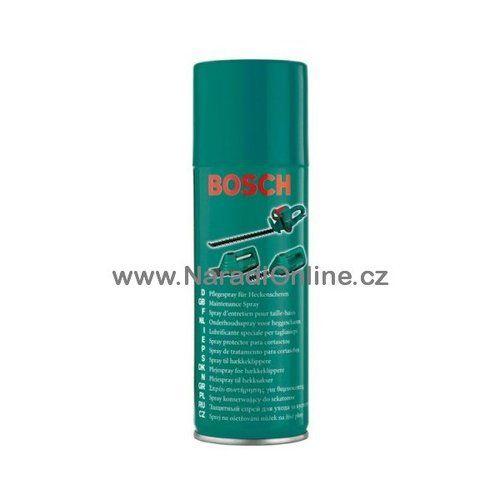 konzervační spray na ošetřování, BOSCH, 250ml cena od 229 Kč