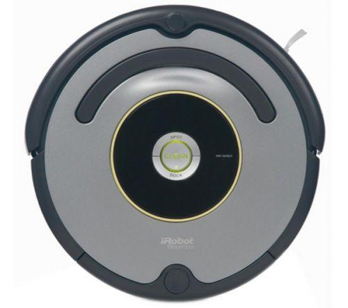 I-ROBOT Roomba 630 cena od 8999 Kč