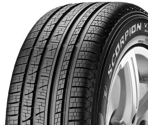 Pirelli Scorpion VERDE All Season 235/60 R18 107V