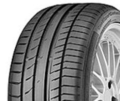 Continental SportContact 5 SUV 235/50 R18 97V