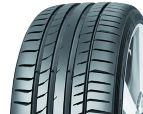 Continental SportContact 5 245/40 R17 91Y