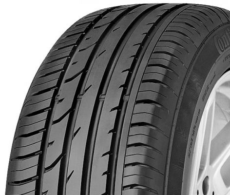 Continental PremiumContact 5 215/55 R16 93W