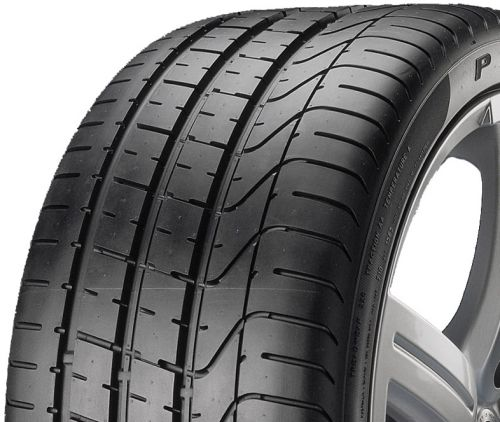 Pirelli P ZERO 255/40 R17 94W cena od 7493 Kč