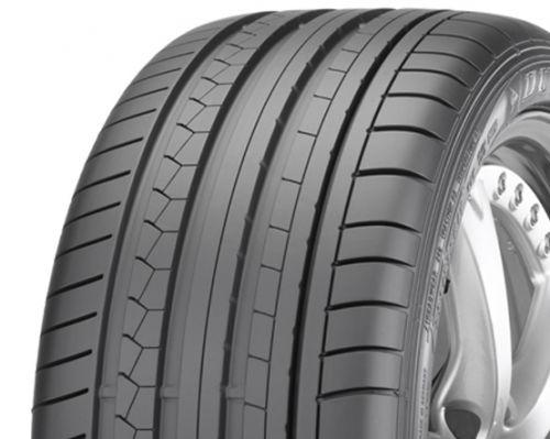 Dunlop SP Sport Maxx GT 235/45 ZR18 94Y cena od 3525 Kč
