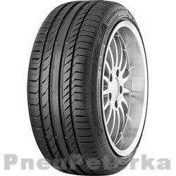 Continental SportContact 5 225/50 R17 94W