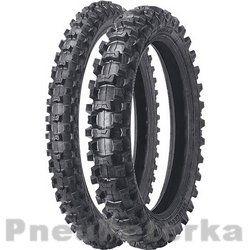 Michelin MS3 Starcross 2.75 -10 37J
