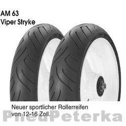 Avon AM63 130/70 -12 62P