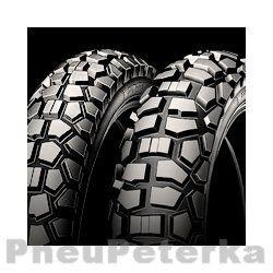Dunlop D605F TT 70/100 19 42P