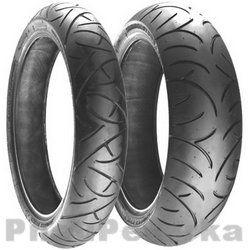 Bridgestone BT021F 58W 120/70 R17