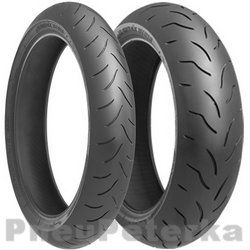 Bridgestone BT016 PRO 73W 180/55 R17