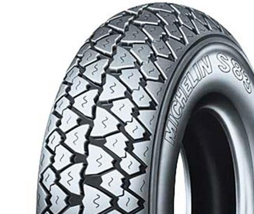Michelin S83 TT 3.50 8 46J
