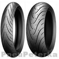 Michelin PILOT ROAD 3 160/60 R17 69W